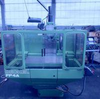 CNC 밀링 머신 DECKEL FP  4  A