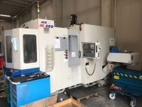 CNC Horizontal Machining Center DAEWOO ACE HP 400