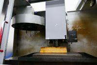 CNC Vertical Machining Center HAAS VCE 500 1995-Photo 3