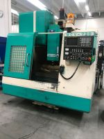 CNC Vertical Machining Center DAHLIH MCV-720