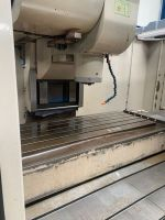 CNC Vertical Machining Center HYUNDAI SPT-V160F 2000-Photo 4