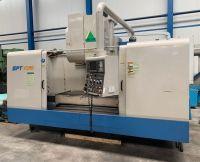 Centre d'usinage vertical CNC HYUNDAI SPT-V160F