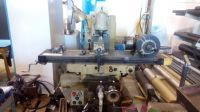 Vertical Milling Machine  FW 032
