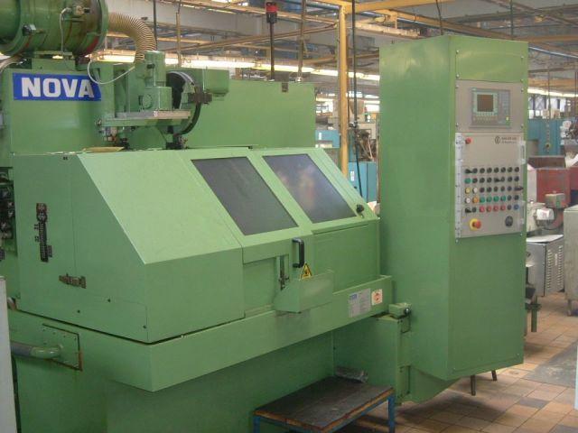 Internal Grinding Machine Meccanica Nova 2GR 1064 CNC 1980