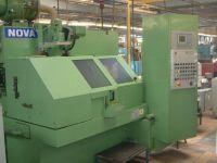 Внутришлифовальный станок Meccanica Nova 2GR 1064 CNC