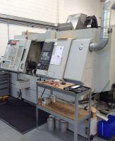 Turning and Milling Center MAZAK Integrex 200 Y