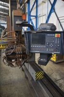 Gas Cutting Machine ESAB SUPRAREX SXE P3 5500 2001-Photo 5