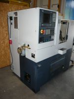 CNC Lathe SPINNER TC32 2001-Photo 2