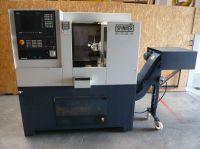 CNC Lathe SPINNER TC32