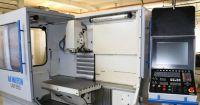 Toolroom Milling Machine MIKRON UM 600