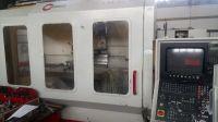 Fresadora CNC HERMLE UWF 1001 H