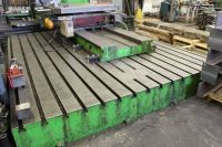 Horizontal Boring Machine TOS HP 100 1972-Photo 4