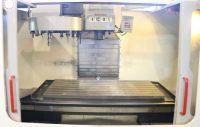 CNC Vertical Machining Center HAAS VF-5 B/40 HE 2003-Photo 2
