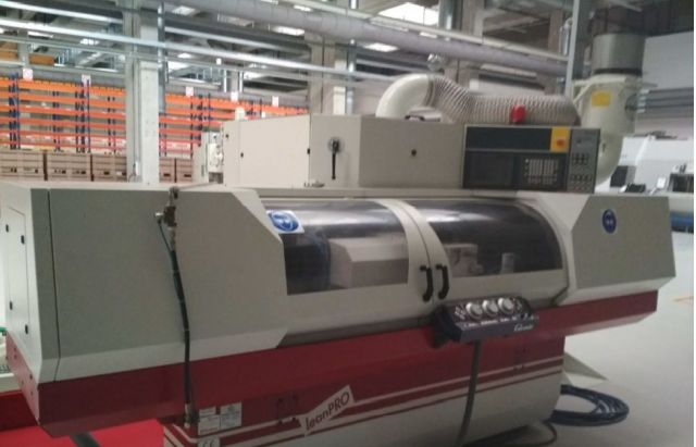 Universal Grinding Machine STUDER S30 LeanPRO 1999