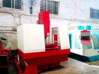 CNC Vertical Machining Center  TMV-760