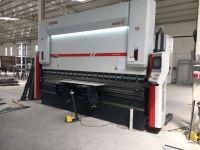 Prensa plegadora hidráulica CNC DENER PUMA CNC 4050 X 175 SMART XL 40175