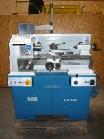 Multi Spindle Automatic Lathe GDW LZ 250