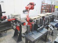 Profile Bending Machine AMADA ASTRO 100 NT II Plus 2014-Photo 2