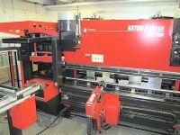 Profile Bending Machine AMADA ASTRO 100 NT II Plus 2014-Photo 6