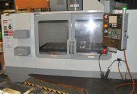 CNC Vertical Machining Center HAAS VM-6HE