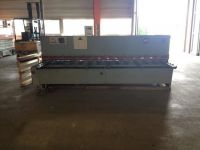 Hydraulic Guillotine Shear RAS 85.30