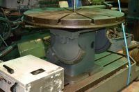 Radiális fúrógép GSP 1700x80 1990-Fénykép 5