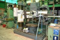 Radial Drilling Machine GSP 1700x80