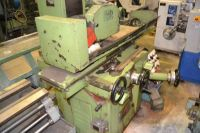 Surface Grinding Machine PROTH PSGS 3060 AH 1990-Photo 6