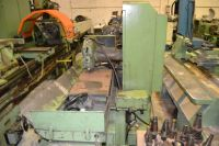 Surface Grinding Machine PROTH PSGS 3060 AH 1990-Photo 7