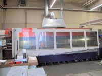 2D Laser BYSTRONIC Byspeed 3015+ByVention 3015 - 4.400 Watt-BYTRANS 2008-Photo 2