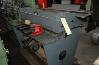 Hydraulic Guillotine Shear RAS 82.10