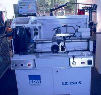Universell dreiebenk WEILER  /  GDW LZ  250  S