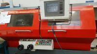 CNC Lathe WEMAS HT 540-1500
