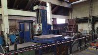 CNC-fräsmaskin  WHN 13 CNC