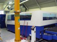 2D laser TRUMPF TruLaser 3530 2007-Fotografie 3