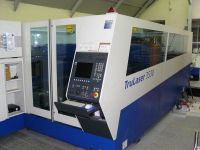 2D laser TRUMPF TruLaser 3530