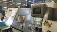 CNC Lathe MAZAK SQT-200