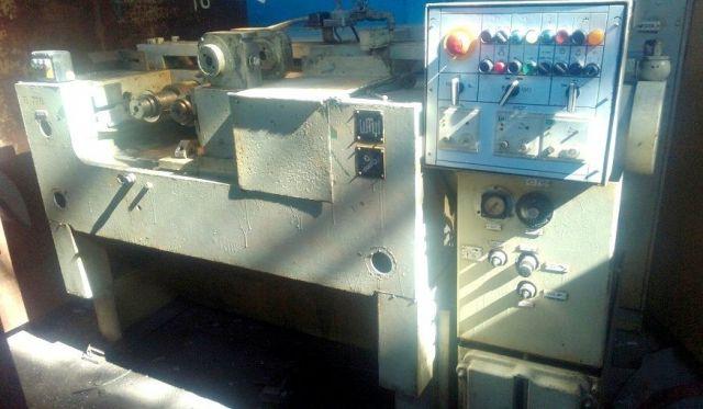 Profile Bending Machine WMW Wema Bad Duben UPWS-25 1985