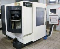 Centro de mecanizado vertical CNC DMG DMU 50 ECO
