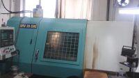 CNC Lathe MAS SPU 20