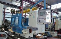 CNC Milling Machine CORREA Cf 20/20 (9691710)
