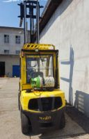 Front Forklift HYSTER H3.OFT 2008-Photo 5