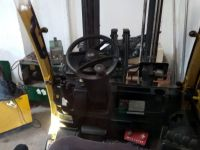 Front Forklift HYSTER H3.OFT 2008-Photo 7