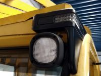Front Forklift HYSTER H3.OFT 2008-Photo 8