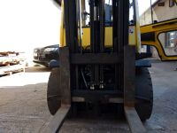 Front Forklift HYSTER H3.OFT 2008-Photo 10
