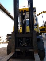 Front Forklift HYSTER H3.OFT 2008-Photo 11