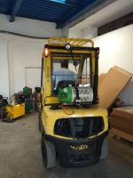 Front Forklift HYSTER H3.OFT 2008-Photo 12