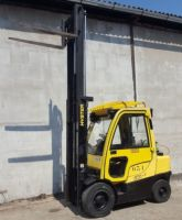 Empilhadeira frontal HYSTER H3.OFT