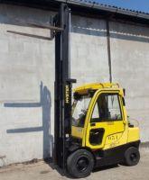 Front Forklift HYSTER H3.OFT