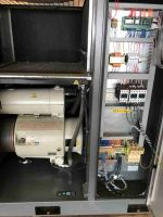 Piston Compressor Mattei AC 30 L 2008-Photo 3